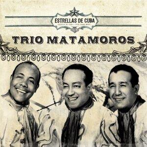 Estrellas de Cuba: Trio Matamoros