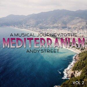 A Musical Journey The Mediterranean - Vol. 2