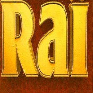 Raï - Remixed By DJ Mom's