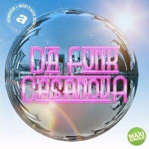 Casanova - Sumsuch & Morttagua Remixes