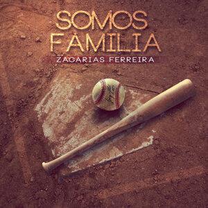 Somos Familia - Single