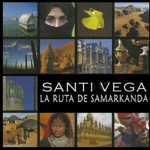 La Ruta de Samarkanda