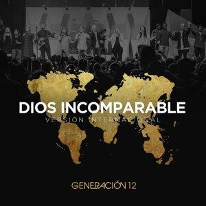 Dios Incomparable (Versión Internacional)