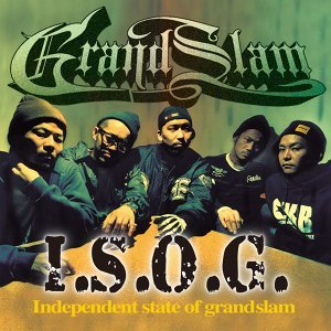 I.S.O.G