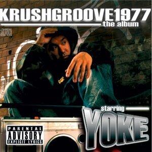 Krushgroove 1977