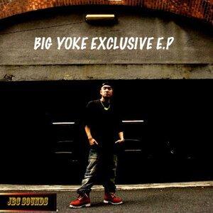 Big Yoke Exclusive EP