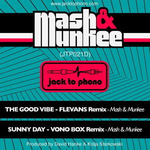 The Good Vibe Remixes