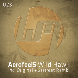 Wild Hawk