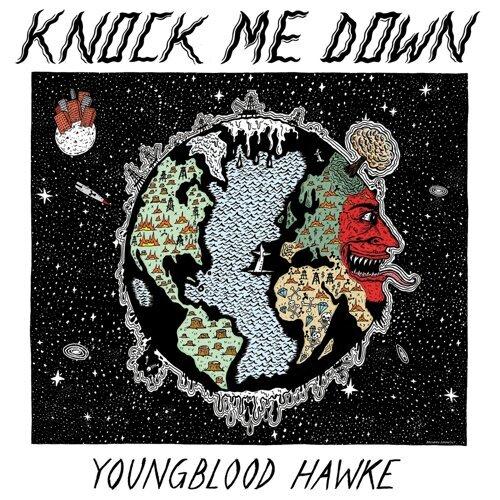 Knock Me Down - Single