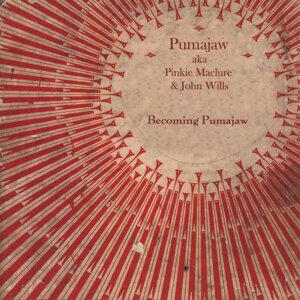 Becoming Pumajaw