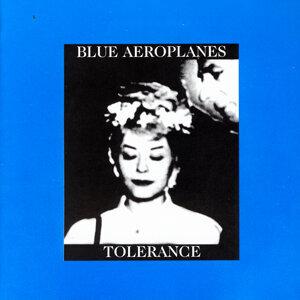 Tolerance / Bop Art