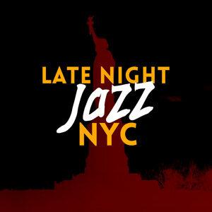 Late Night Jazz Nyc