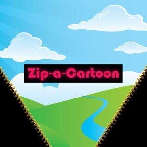 Zip-a-Cartoon