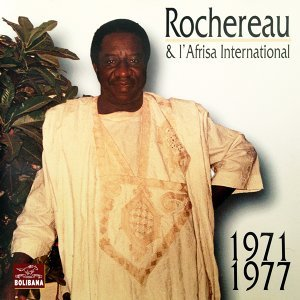 Rochereau & l'Afrisa international - 1971-1977