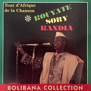 Tour d'Afrique de la chanson