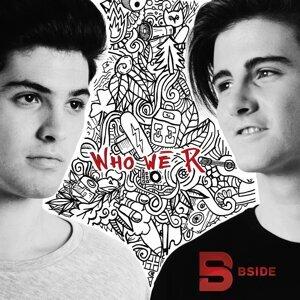 Who Wē R