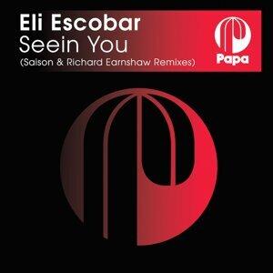 Seein You - Saison & Richard Earnshaw Remixes
