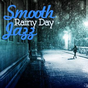 Smooth Rainy Day Jazz