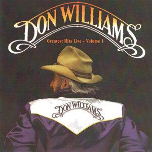 Greatest Hits Live - Volume 1