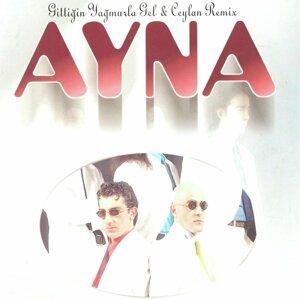 Gittiğin Yağmurla Gel - Ceylan Remixes