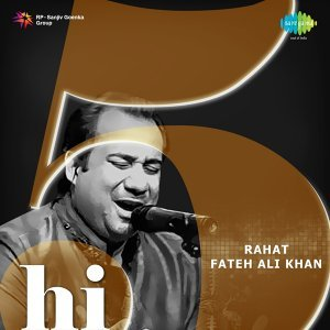 Hi-5: Rahat Fateh Ali Khan