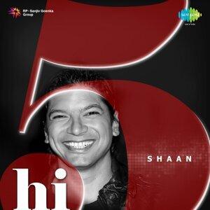 Hi-5: Shaan