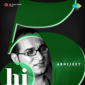 Hi-5: Abhijeet
