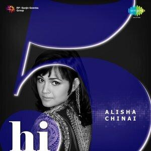 Hi-5: Alisha Chinai