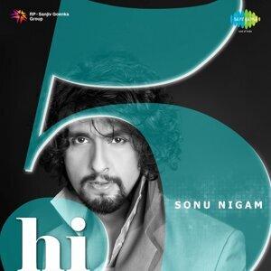 Hi-5: Sonu Nigam