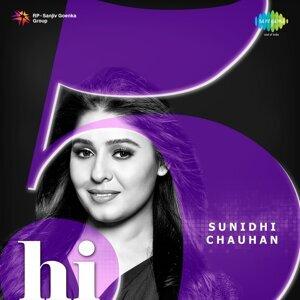 Hi-5: Sunidhi Chauhan