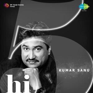 Hi-5: Kumar Sanu