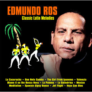 Classic Latin Melodies