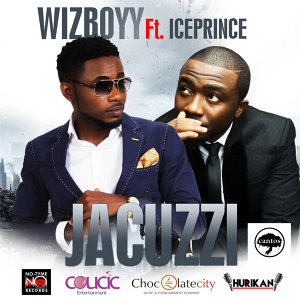 Jacuzzi (feat. Ice Prince) - Single
