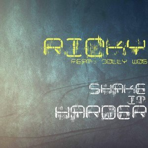 Shake It Harder (feat. Jolly Wog)