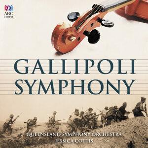 Gallipoli Symphony (Live)