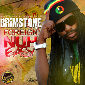 Foreign Nuh Easy - Single