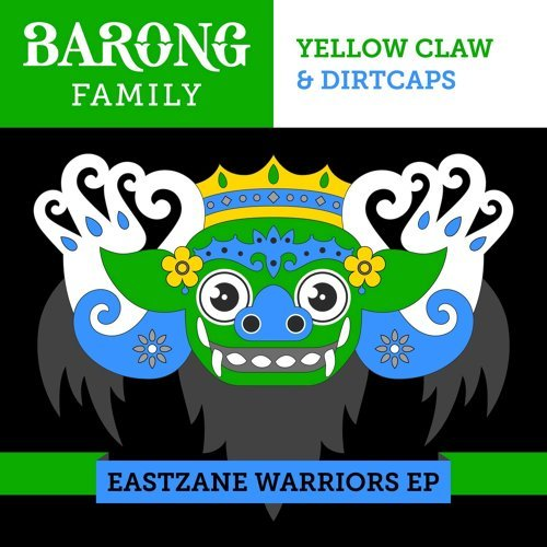 Eastzane Warriors - EP