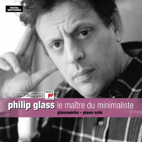 Glass: Le maître du minimaliste
