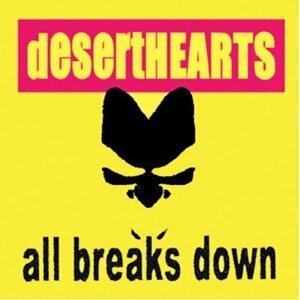All breaks down