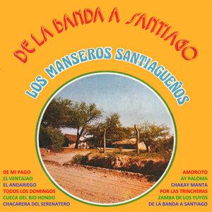 De la Banda a Santiago