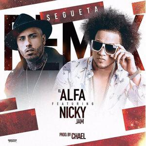 Segueta (Official Remix) - Single