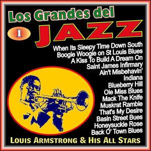 Los Grandes del Jazz - Vol. I