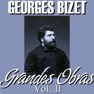Georges Bizet Grandes Obras Vol.II