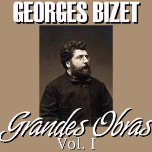 Georges Bizet Grandes Obras Vol.I