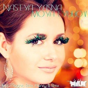Moya Lyubov