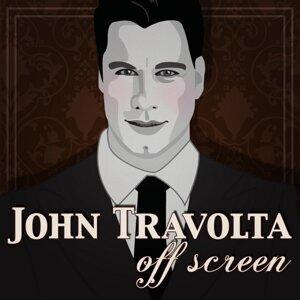 John Travolta Off Screen