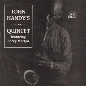 John Handy's Quintet
