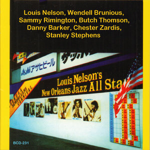 Louis Nelson's New Orleans Jazz All Stars