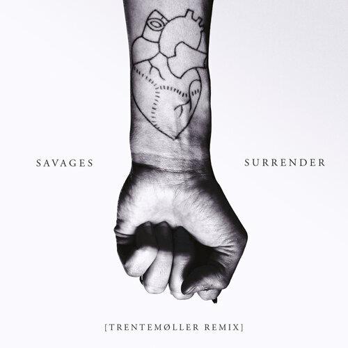 Surrender - Trentemøller Remix