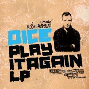 Play It Again LP